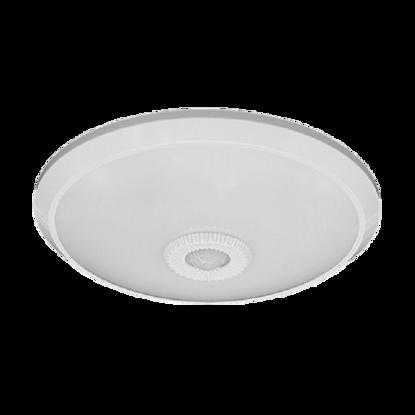 Imagem de PLAFON URANO LED COM SENSOR DE INFRAVERMELHOS - IMSL PLAFON URANO LED - 072341