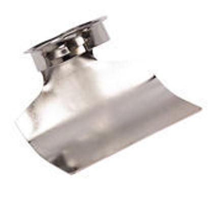 Imagem de iMT AG Bocal refletor ferro inoxidável - 072235